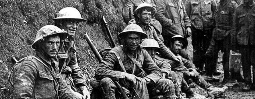 On Armistice Day and Remembrance Sunday, letters from the Somme are powerful and poignant