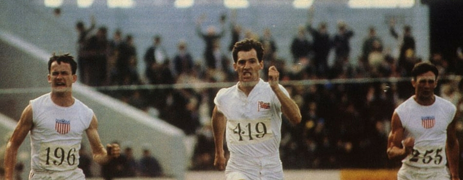 The world, Welland and Wirral – Chariots of Fire 35 years on