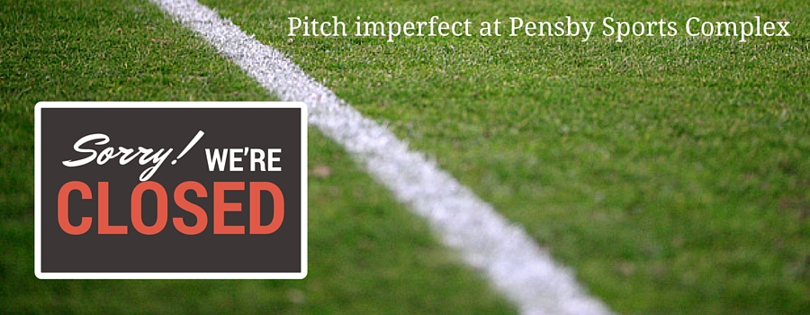Damaged Pensby 3G is blow to grassroots football