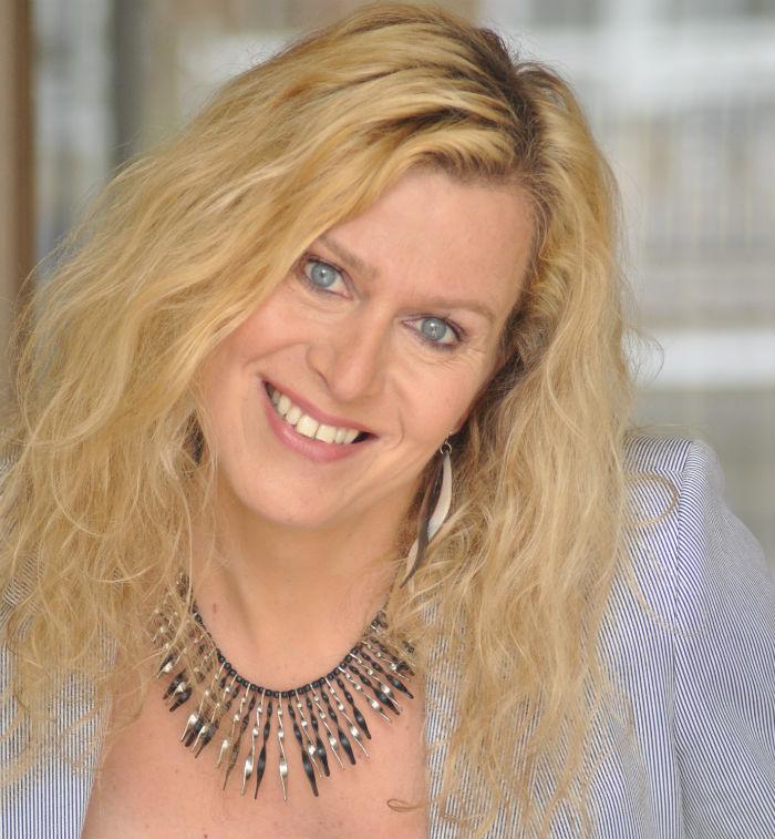 Nicola Jane Chase