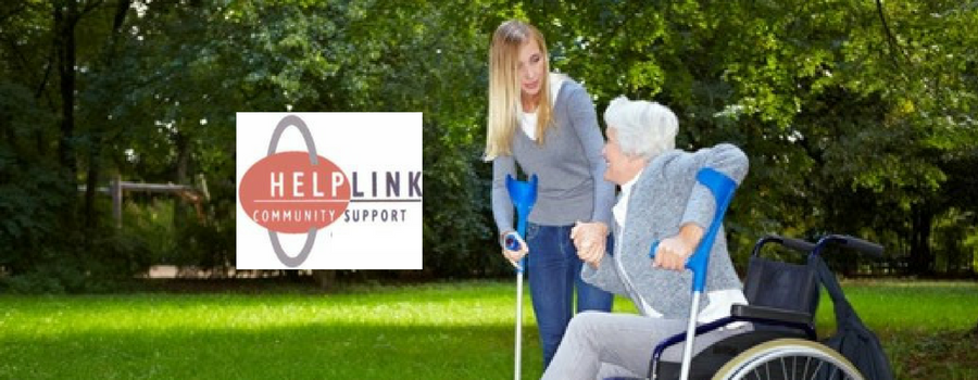 Can you help Helplink help others?
