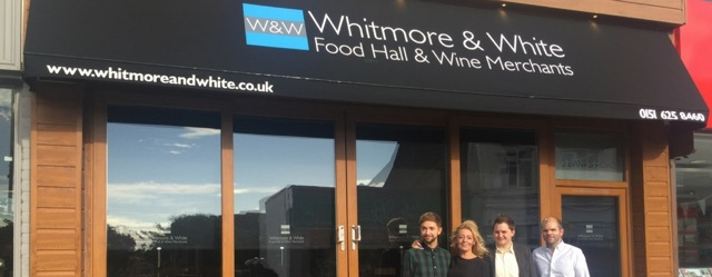 Whitmore and White expand into West Kirby
