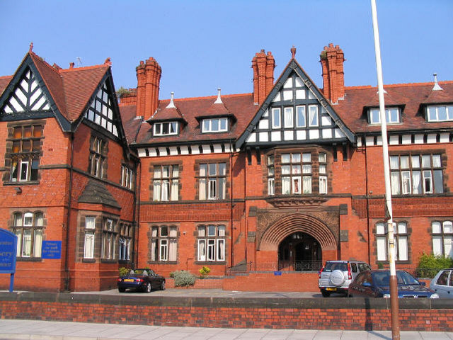 Wirral Christian Centre