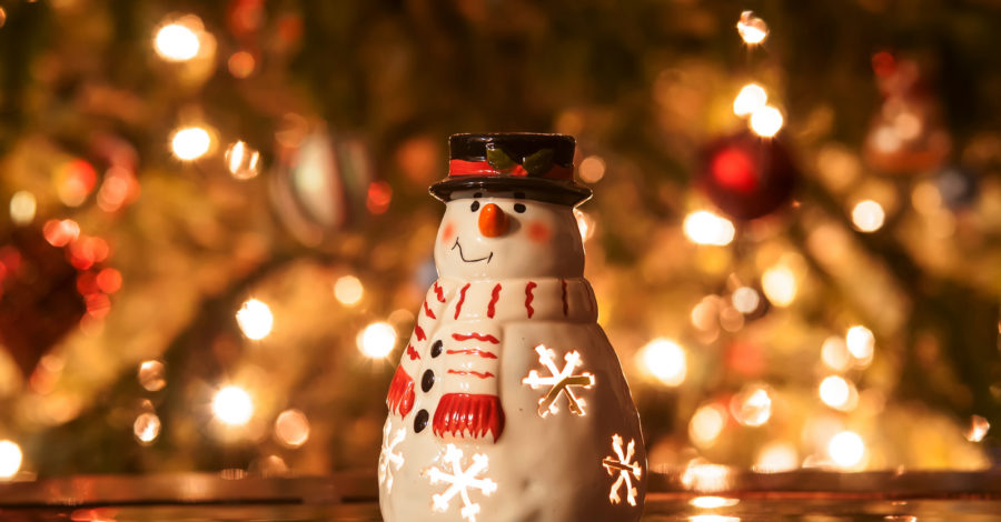 Can you help Light Up Pensby This Christmas?