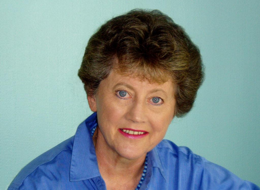 Writer Hilary Green