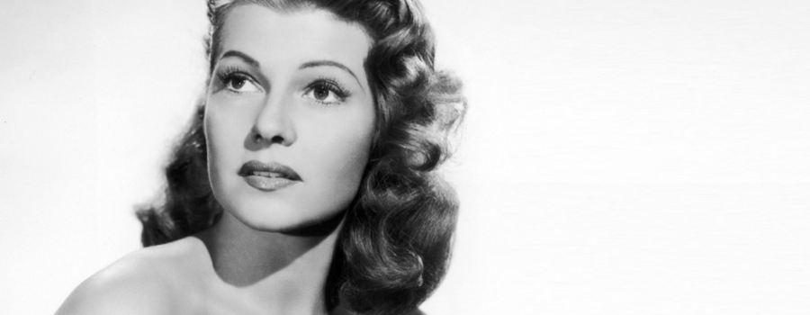 Rita Hayworth and the (tenuous) Heswall connection