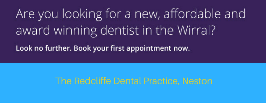 Redcliffe Dental Practice early warning offer