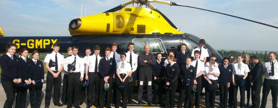 Merseyside Police seeks Volunteer Cadets aged 16-18