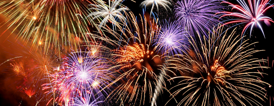 Remember, remember – firework displays rescheduled