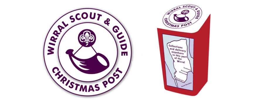 Wirral Scout and Guide Post always delivers at Christmas – a handy guide to collection points