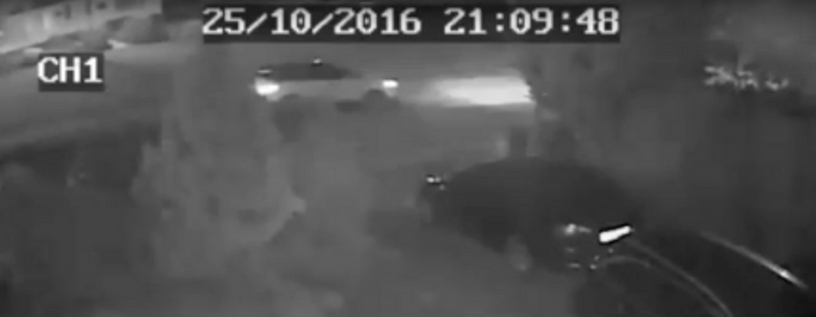 Murder investigation releases Heswall CCTV footage