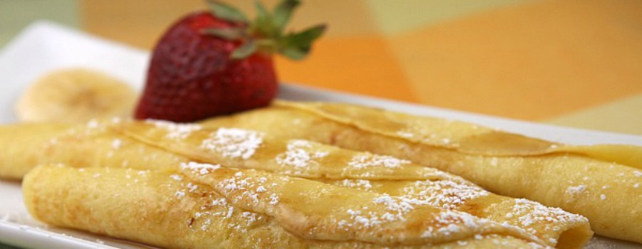 BREAKING NEWS – NO, EGGS – Heswall Today unveils pancake recipe