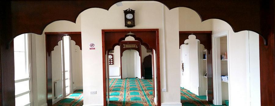 Wirral islamic Centre