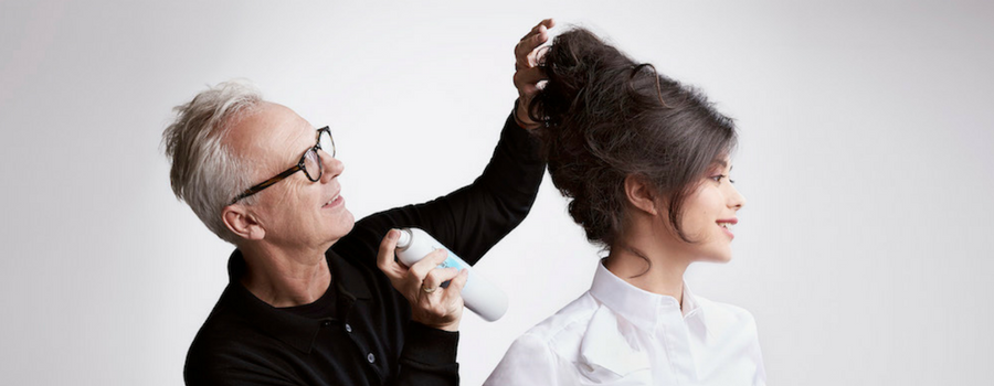 Olympic Gold Medallist Sam Quek is the face of CO by Andrew Collinge