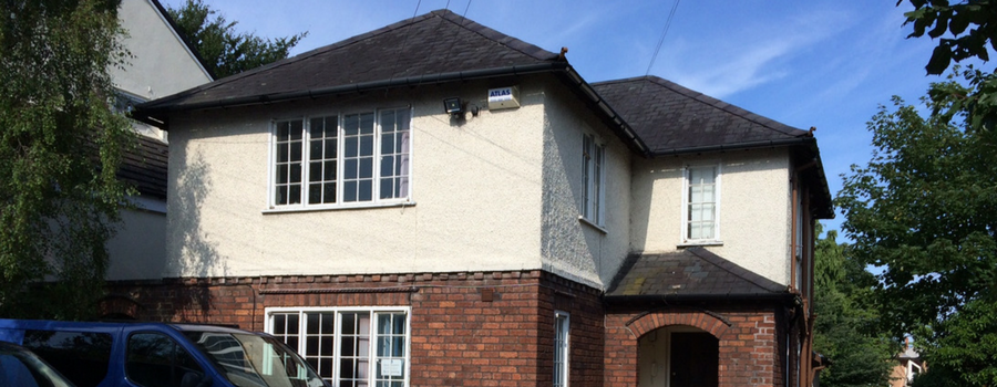 Former CAB home on Rocky Lane Heswall to be auctioned off by Council