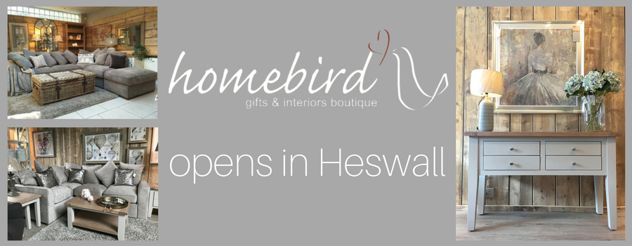 Homebird takes off in Heswall