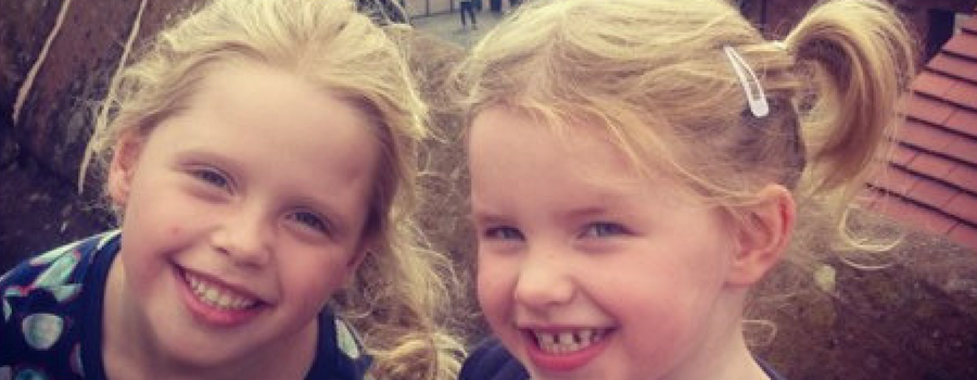 Family sets £300,000 target to treat very poorly Heswall girl