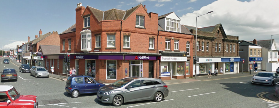 NatWest goes west and adds to empty units