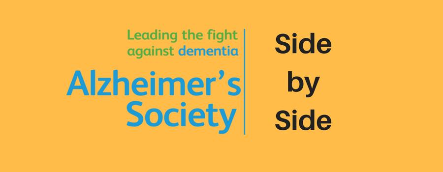Alzheimer's Society seeks local volunteers