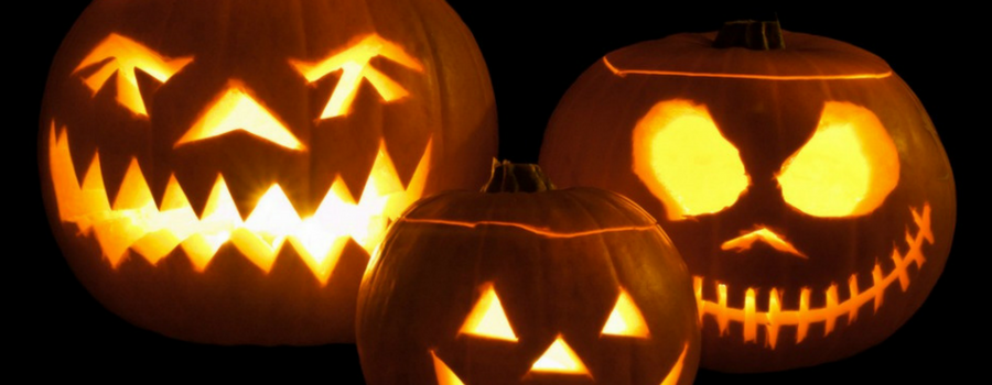 Dress safe, think safe, stay safe this Halloween and Bonfire Night