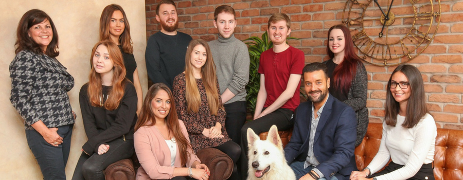 Heswall incubator invites start-ups to enter the lair of Wirral Wolves in search of investment