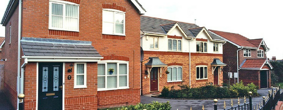 Have you say on Wirral's Local Plan for house building