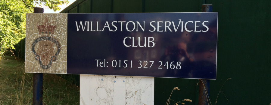 Retired Willaston British Legion looks set to become retirement flats
