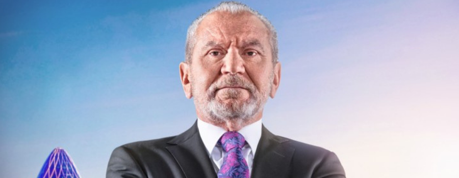 Will Heswall Apprentice star find Lord Sugar a bitter pill to swallow?