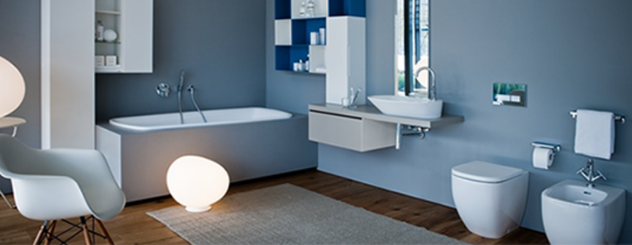 Ideas on tap – Inspired bathroom trends for 2019