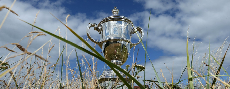 2019 Walker Cup Tickets now on sale – free entry for under 16s