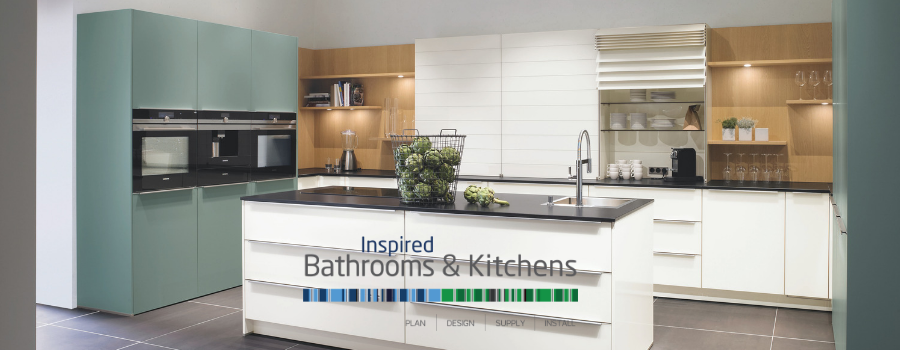 Inspired Bathrooms & Kitchens expands with new contracts business