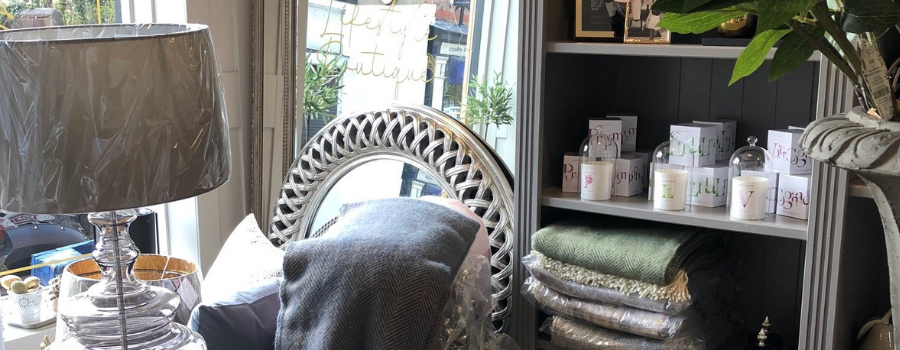 New Lifestyle Boutique enhances Heswall Lower Village