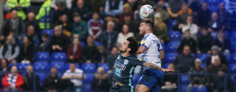 Tranmere can't bury Bury but do make the Play-Offs